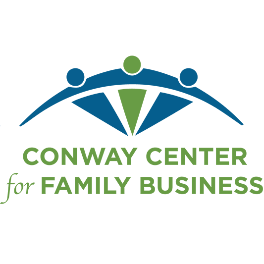 Conway Center Family Business Award