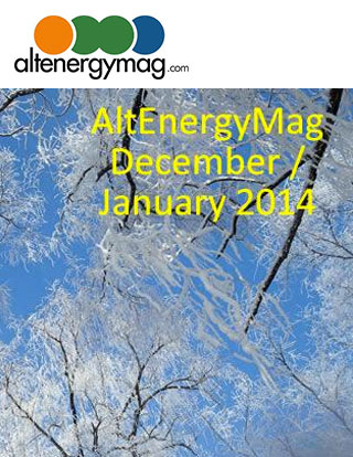 AltEnergyMag magazine cover
