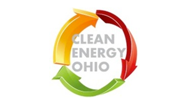 Clean Energy Ohio logo