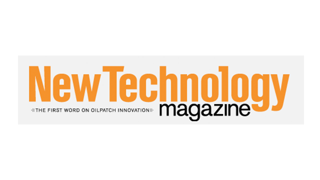 New Technology Magazine logo