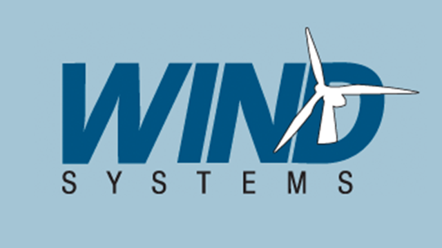 Wind Systems logo