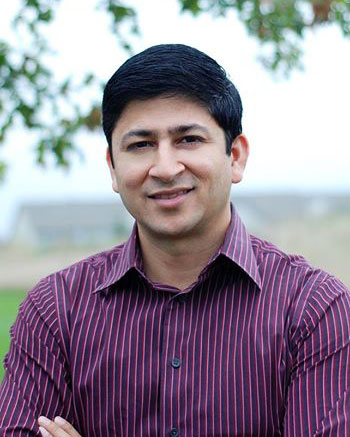 Yogesh Khandelwal